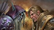 BlizzCon 2018 Virtual Ticket - Drawn to Adventure Appealing Characters