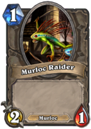 Murloc RaiderHearthstone