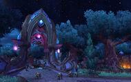 Shadowmoon Valley Temple of Karabor AD 009