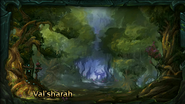 Legion - Val'sharah