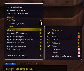 Chat room wow WowChat —