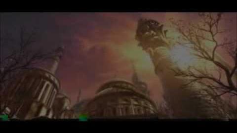 The Scarlet Enclave Recruitment Video.