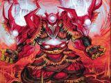 Vengeful Gladiator's Earthshaker