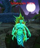 (Echo Isles) Spitescale Siren