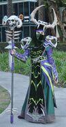 BC2015 - Cosplay - Warlock