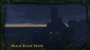 BlizzCon Legion - Black Rook Hold