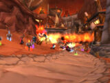 Elemental Unrest