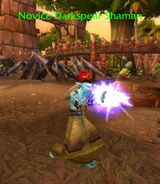(Echo Isles) Novice Darkspear Shaman 2