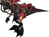 Whistle of the Black War Raptor (Old PvP)