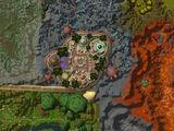 Legion maps