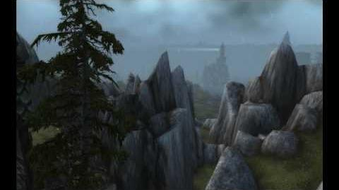 Gilneas HD - World of Warcraft Cataclysm