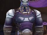 Quartermaster Endarin