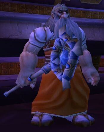 Theodrus Frostbeard