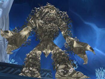 Crystalline Protector