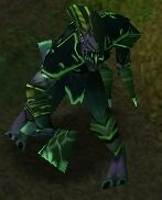 Dark Troll Trapper