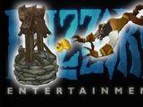 World of Warcraft Item Restoration