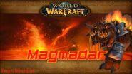 Docken's Pro Boss Strats, Magmadar