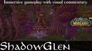 Shadowglen Questline n' Trivia ASMR World of Warcraft 4K UHD