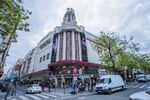Warcraft movie premiere-France-Rex exterior