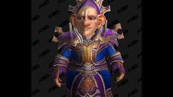 Arcanist Regalia - Mage T1 Tier 1 - World of Warcraft Classic Vanilla