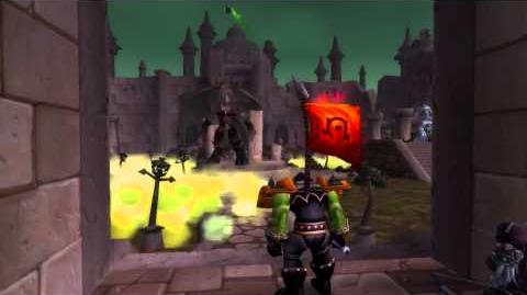 Quest:The Battle For The Undercity (Horde)