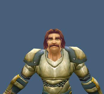 "Ivan ""Bloodhowl"" Jeret"