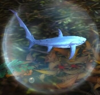 Image of Left Shark