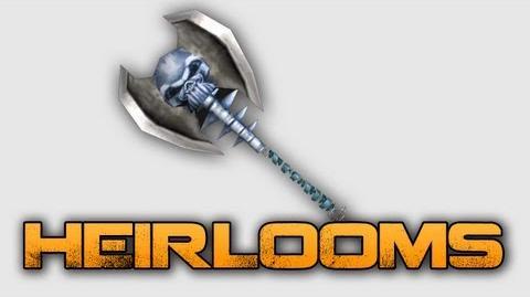 NivTut - How To Get Heirloom Items In World of Warcraft Cataclysm