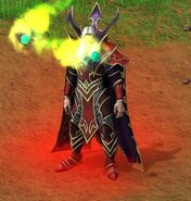 Blood Mage- Reforged