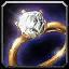 Diamond Focus Ring