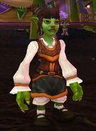 Goblin Female Child