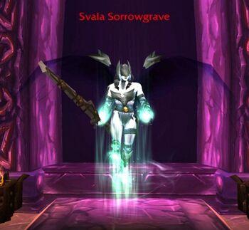 Svala Sorrowgrave