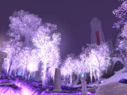 Crystal Song Forest
