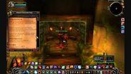 Cataclysm Beta - Swamp of Sorrows Orcs vs Humans