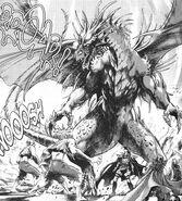 Tyri dragon