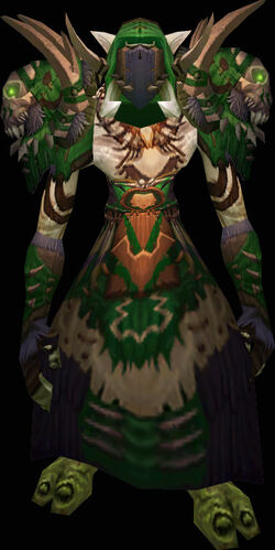 High Priest Venoxis