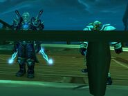 Thassarian and Lurid - The Skybreaker
