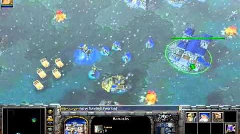 ParaFreak Warcraft III Reign of Chaos Frostmourne