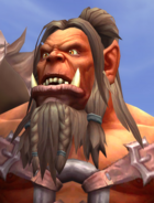 Mag'har Orc Preview