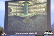 WWI Darlan Arena
