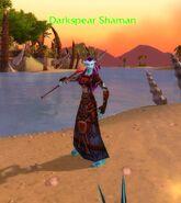 (Echo Isles) Darkspear Shaman