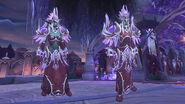 Heritage Armor-Nightborne