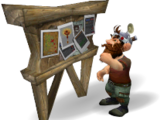 Guild website utilities