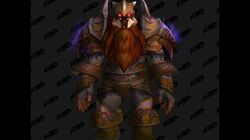 Cryptstalker Armor - Hunter T3 Tier 3 - World of Warcraft Classic Vanilla