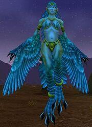 Harpy WoW Front.jpg