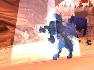 Invincible in Orgrimmar 1