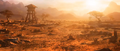 The barrens cataclysm cinematic
