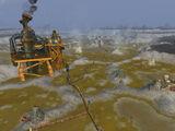 Geyser Fields
