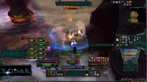 Eonar-MoP Blackhand Heart of Fear Blade Lord Ta'yak 10 hm