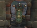 House Proudmoore